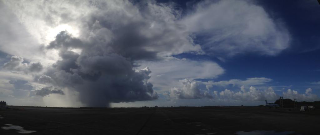 GIAA Clouds